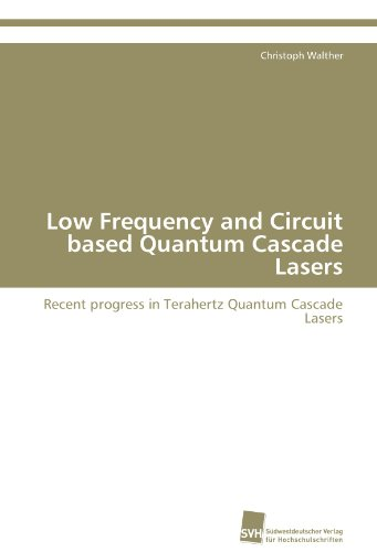 Low Frequency and Circuit based Quantum Cascade Lasers: Recent progress in Terahertz Quantum Cascade Lasers