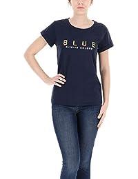 Amazon.es  Liu Jo - Camisetas   Camisetas cd8df7f366d