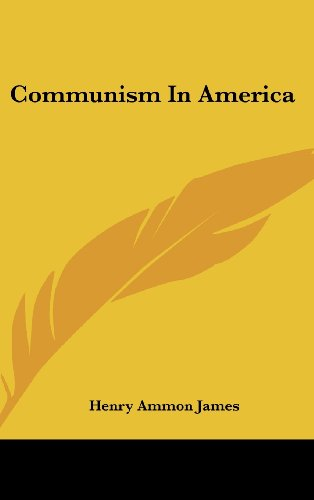 Communism in America