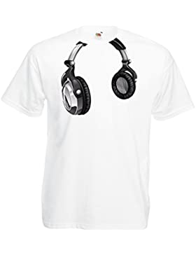 Camisetas hombre for Music Lover