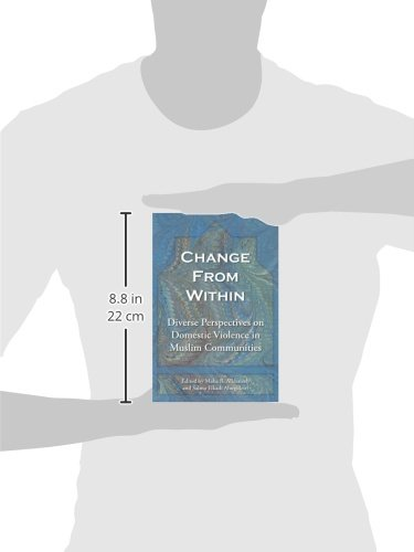 Change From Within: Diverse Perspectives on Domestic Violence in Muslim Communities
