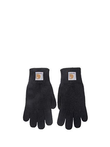 Carhartt Damen Handschuhe Schwarz Einheitsgröße - Carhartt Handschuh Schwarz