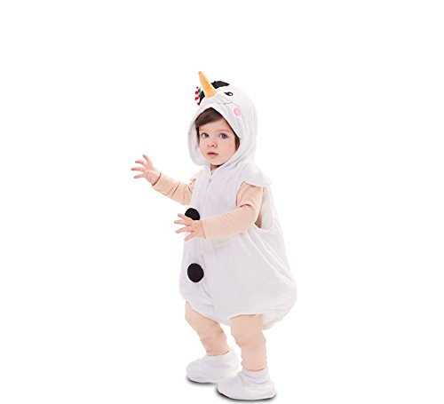 Fyasa 706497-tbb little snowman costume, small