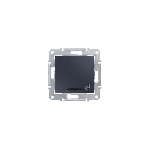 Schneider Electric SDN1600470 Pulsador Símbolo Timbre