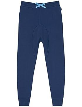 Schiesser Mädchen Schlafanzughose Mix&relax Joggpants