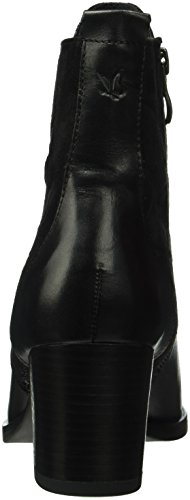 Caprice 25342, Bottes Classiques Femme Noir (Black Comb 19)