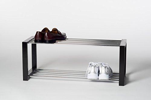 Schuhregale etagen kaufen regalehoch