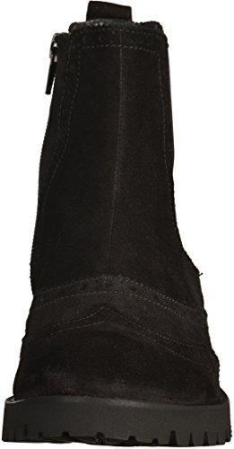 Högl 2- 10 2842, Bottes Classiques femme Noir