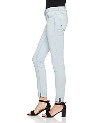Marc O'Polo Women's 702917912115 Denim Trousers