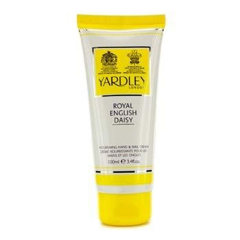 Yardley London Royal English Daisy Hand and Nail Cream 100ml
