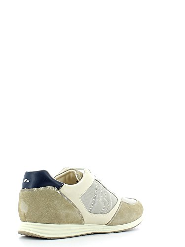 Lumberjack Supreme Baskets Basses Neuf Chaussure. Sable