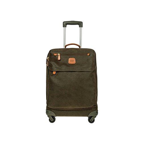 brics-life-55cm-4-wheel-trolley-carry-on-cabin-case-lightweight-olive-blf-8117