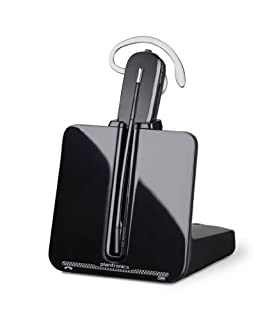 Plantronics CS540 Wireless Convertable DECT Headset with APA22 Electronic Hookswitch (B005IHK97O) | Amazon price tracker / tracking, Amazon price history charts, Amazon price watches, Amazon price drop alerts