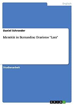 Identität in Bernardine Evaristos