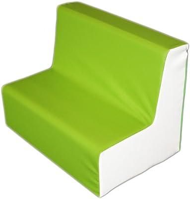 Softee Figur Sofa 2Sitzer