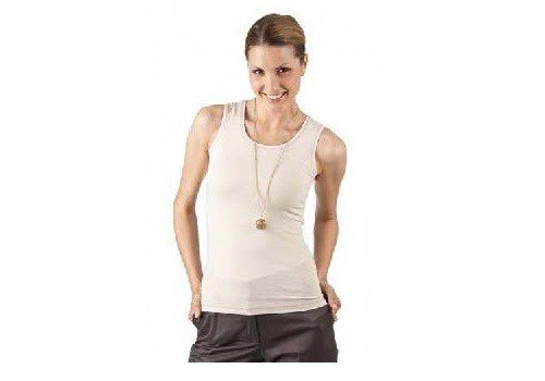 Shirt Toff Togs Top Women Lybwylson diversi by colori Beige