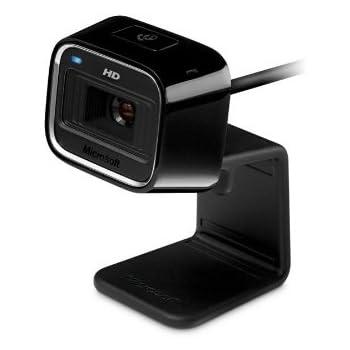 Microsoft LifeCam HD-5000 HD Webcam: Amazon.de: Computer & Zubehör