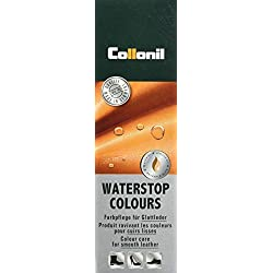 Collonil Waterstop Classic, Cirage - Noir (Noir), 75 ml