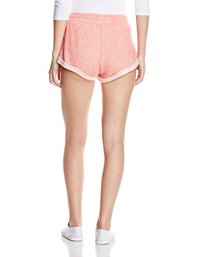 Roxy Signature Shorts Damen Apricot