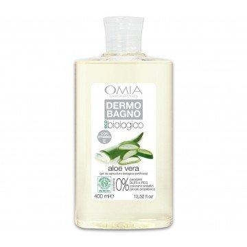 Dermo Bagno biologica Aloe Vera 400 ml