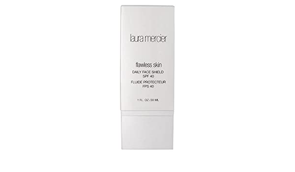 Flawless Skin Daily Face Shield SPF 40 UVB/UVA 1oz Lierac  Sunific 1.1-ounce Aftersun Silky Serum Anti-Aging & Regenerating