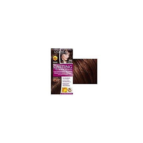 L'OREAL - Coloration - CASTING CRÈME GLOSS - Couleurs chatain et foncé - 530_Praliné