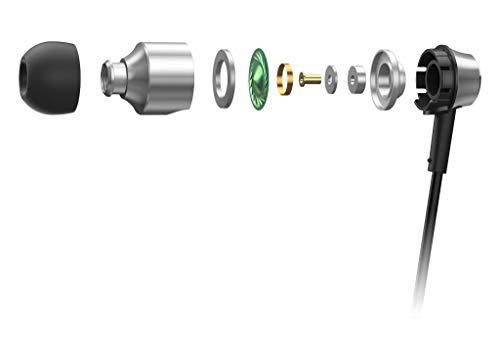 Panasonic RP-HDE5ME-S High Resolution Kopfhörer Silber - 4