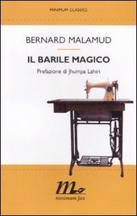 BARILE MAGICO