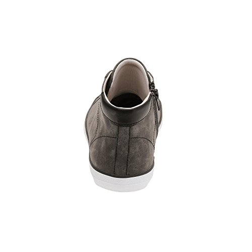Esprit Miana, Sneakers Hautes Femme schwarz