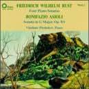 4 Piano Sonatas / Sonata in G Major