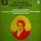 Violin Concerto Op. 61 [Vinyl LP]