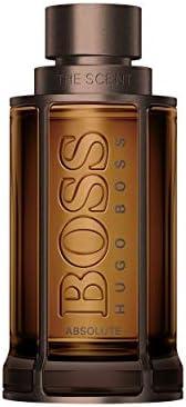 Hugo Boss The Scent Absolute - Eau de Perfume For Men, 100 ml