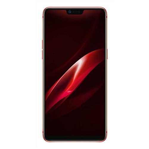 OPPO R15 Pro (Ruby Red, 6GB RAM, 128GB Storage) with Offer