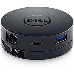 Dell 470-Acwn USB 3.0 Type-C Noir