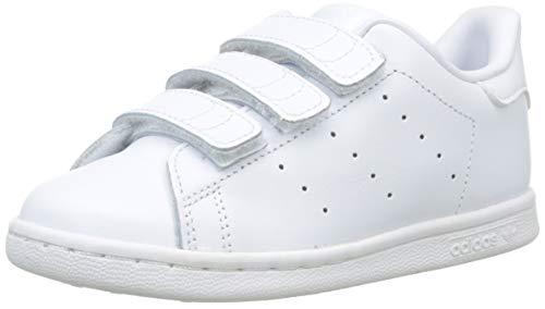 Sneaker Adidas ZAPATILLA PARA NIÃ?O/A ADIDAS STAN SMITH CF INFANT 26