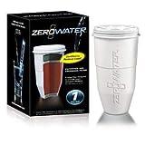 Filtre ZeroWater | filtre à eau 5 étapes pour filtre à eau de table / pichet à eau avec filtre | Filtre ion de rechange - 1 Pack