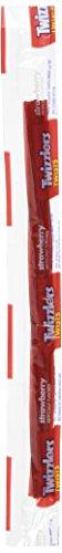 Hersheys Twizzlers Erdbeere, 90er Pack  (90 x 9g )