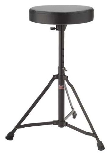 Stagg DT-22BK Multi-Purpose Throne, Black