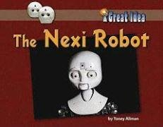 the-nexi-robot-by-toney-allman-published-august-2009