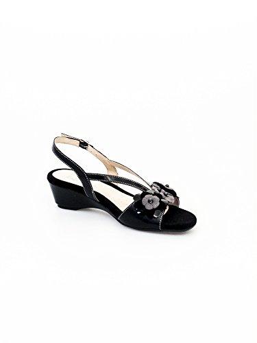 MELLUSO , Sandales pour femme Noir noir 35 Noir