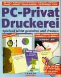 PC- Privat- Druckerei. CD- ROM für Windows 3.1x/95.0