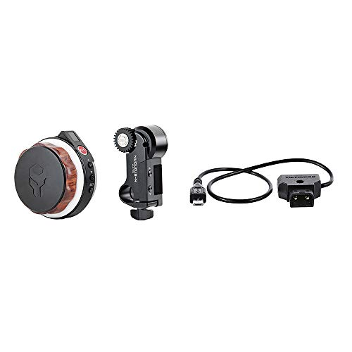 TiLTA Nucleus-Nano + D-TAP Cable Wireless Lens Control System Kit - Wireless Control Kit