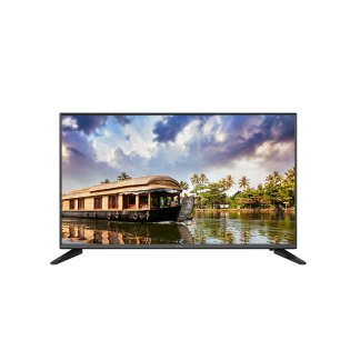Haier 139.7 cm (55 inches) LE55B9500U 4K UHD LED TV (Black)