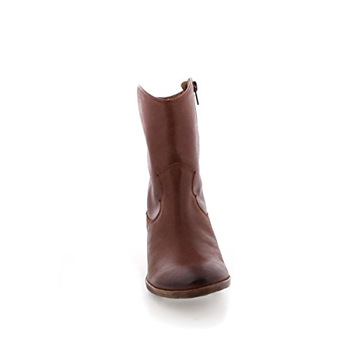 Mtng 94026, Bottes femme brown (MADINO CUERO)