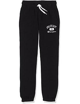 Champion Jungen Elastic Cuff Pants Jogginghose