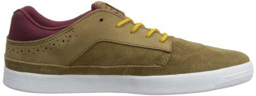 Globe  The Delta, Herren Sneaker golden brown