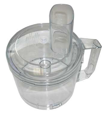 Price comparison product image Magimix 19313 Work Bowl & Lid for 5100 Series Food Processor