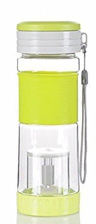 Parfait Chef Green Tea Infuser Bottle/Green Tea Maker 550Ml