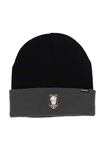 Call of Duty Black Ops 4 Beanie (Beanie Call Of Duty)
