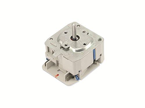 Elektrisches Timer-Schaltwerk EATON MS65, 110 V, 16 A/230 V, 30 Min.